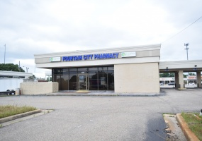 105 North Memorial Drive, Prattville, ,Retail,For Lease,North Memorial Drive,1012