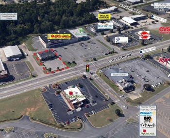 1928 Cobbs Ford Road, Prattville, ,Retail,For Lease,Cobbs Ford Road,1022
