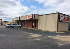 202 Memorial Drive North,Prattville,Retail,Memorial Drive North ,1024