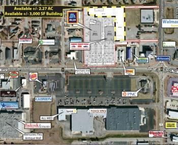 1825 East Main Street,Prattville,Commercial,East Main Street,1036