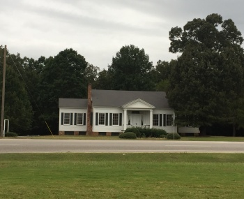 1401 Fairview Avenue, Prattville, ,Commercial,For Lease / For Sale,Fairview Avenue,1038
