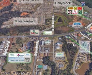 1401 Fairview Avenue, Prattville, ,Commercial,For Lease / For Sale,Fairview Avenue,1038
