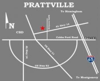 Fairview Avenue, Prattville, ,Commercial,For Sale,Fairview Avenue ,1041
